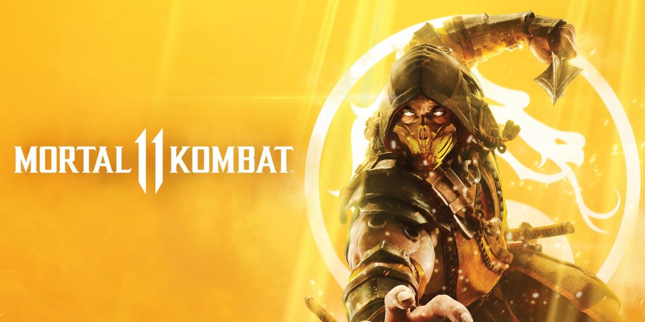 Mortal Kombat 11 Nintendo Switch eshop rusa 14.14