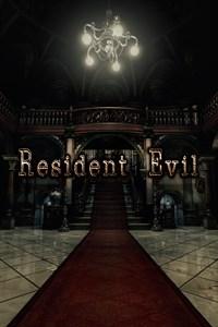 Resident evil 1 xbox one