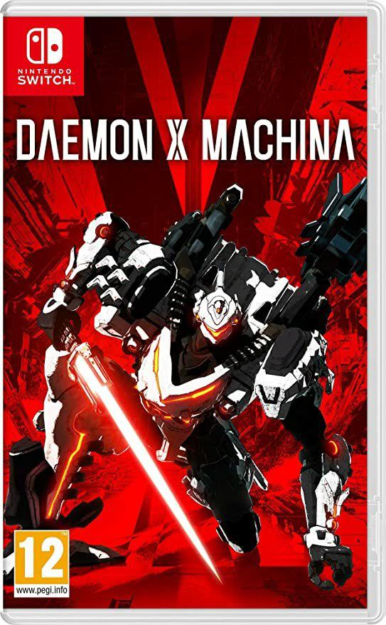 Daemon X Machina (Nintendo Switch)