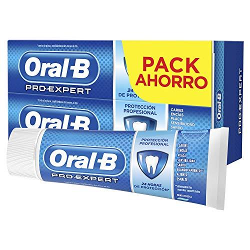 3x2 Pack Ahorro de 2 Oral-B Pro-Expert de 75 ml (total 6 unidades) por sólo 9€