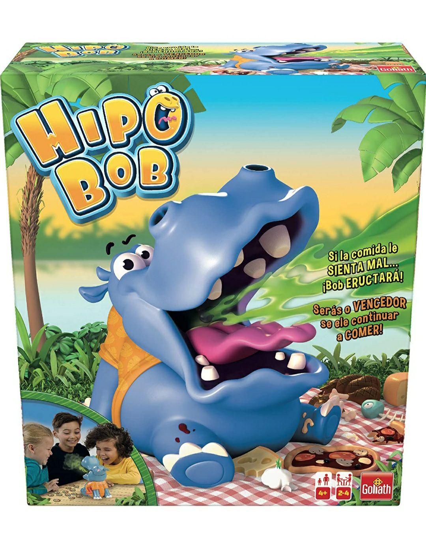 HIPO Bob (Temporalmente sin stock pero deja pedir)