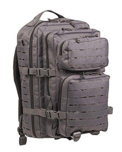 Mil-Tec Normani US Assault Pack Laser Cut