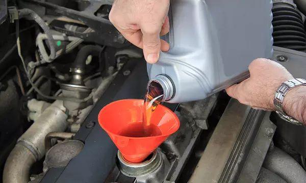 Cambio de aceite y filtro+lavado+pre-itv