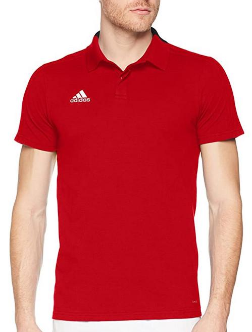 10 polos/camisetas ADIDAS por menos de 12€/ud.