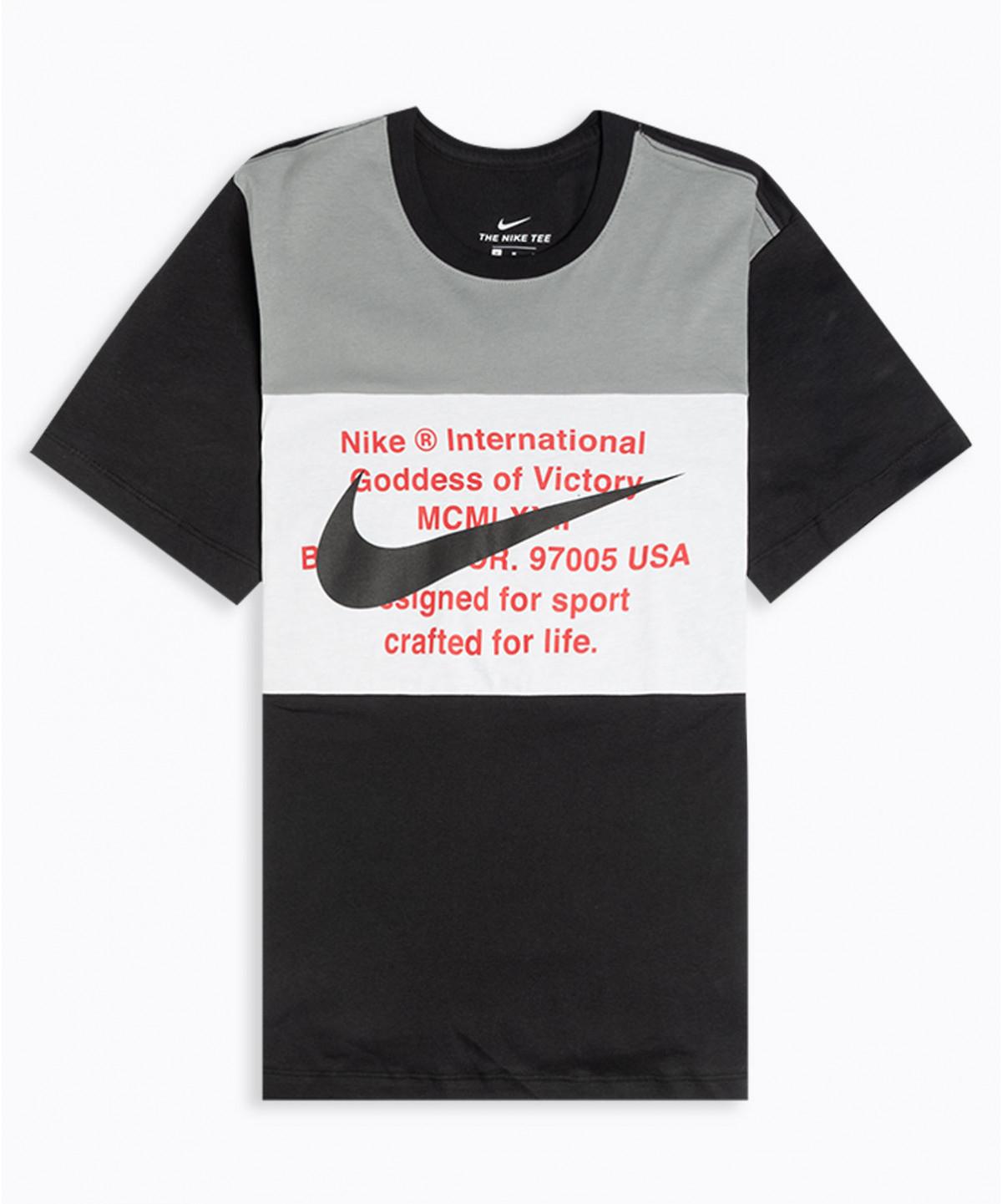Mini recopilación camisetas Nike por 10€ o menos [Pocas tallas]