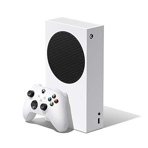 Stock Xbox Series S Amazon Francia