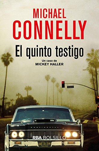 El quinto testigo, de Michael Connelly - versión kindle