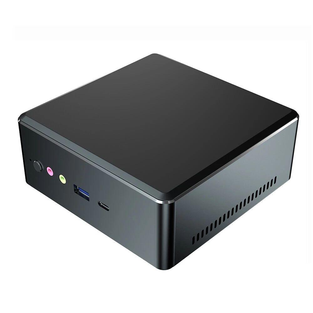 Mini PC Ryzen 7 16/512Gb NVME