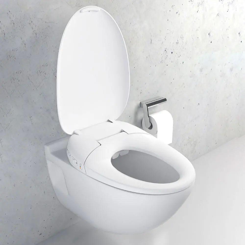 Asiento de WC Inteligente con LEDS + App