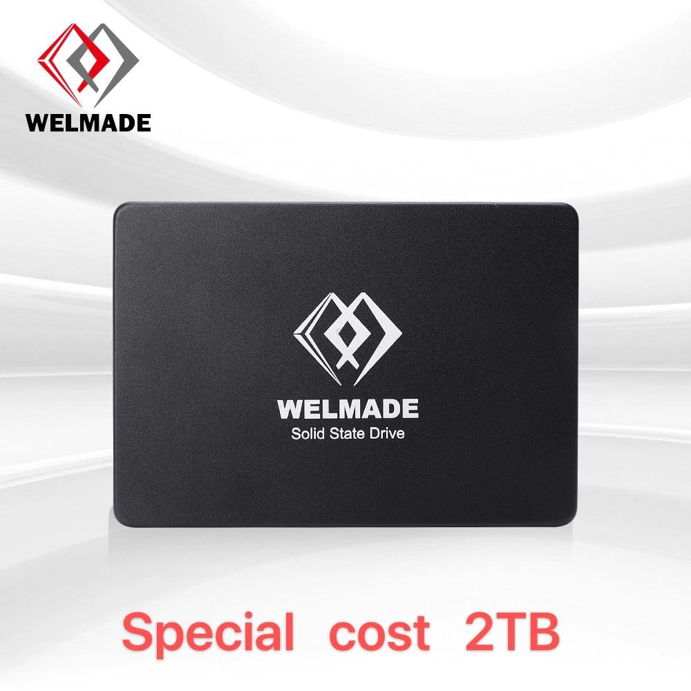 SSD 2TB WELMADE SATA3