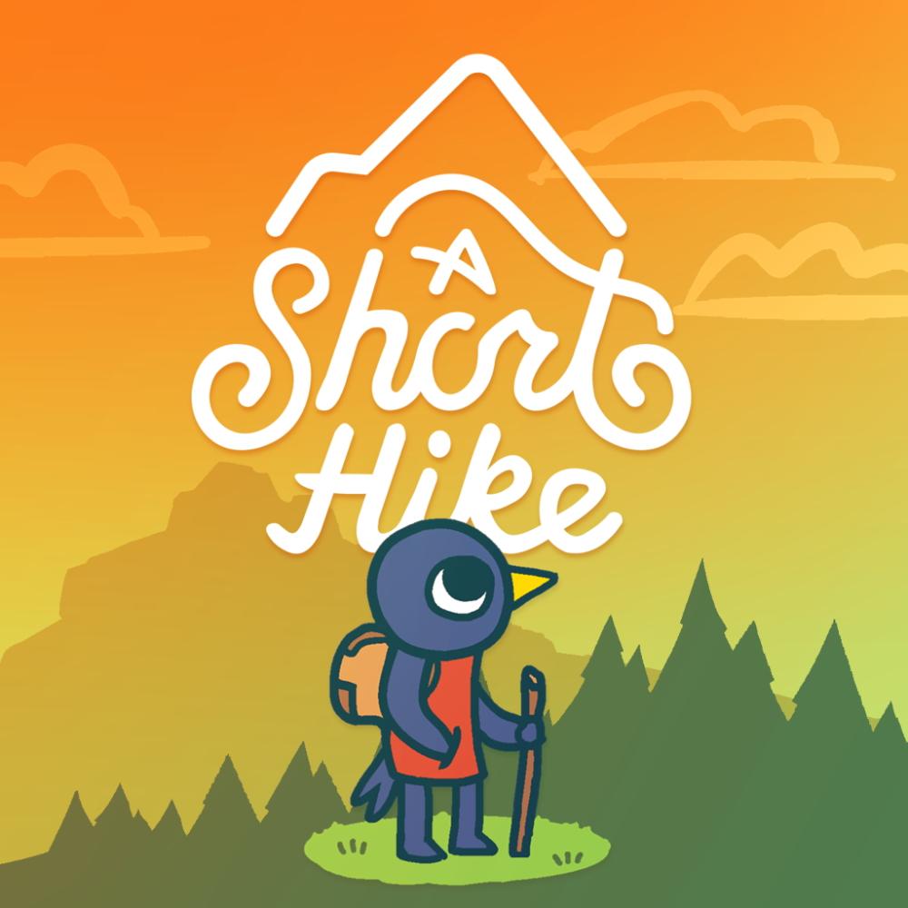 A Short Hike - Nintendo Switch (Eshop Rusia)