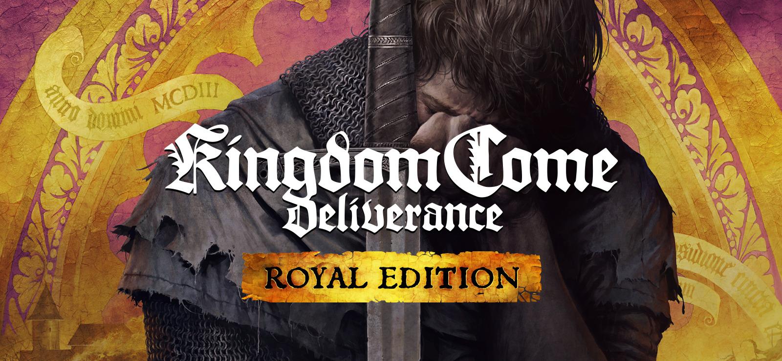 Kingdom Come: Deliverance Royal Edition. [PC] [ES Sub] [GOG] - [VPN Rusa]