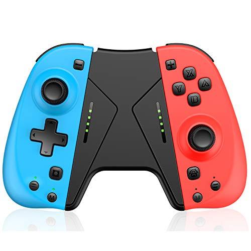 Mandos compatibles Nintendo Switch por 27,19€