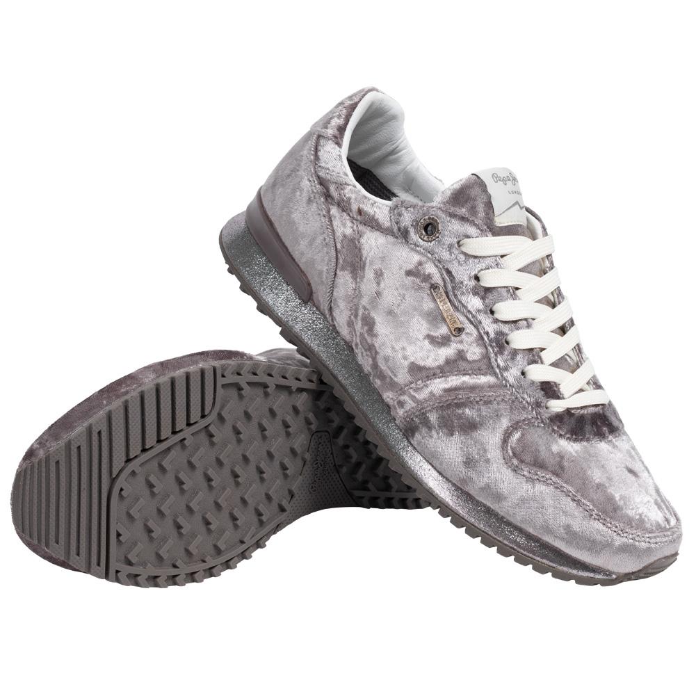 Zapatillas Pepe Jeans Gable Velvet