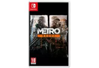 Metro: Redux para Nintendo Switch