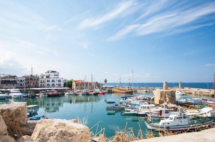 Chipre: ¡7 noches de hotel, vuelos y traslados!