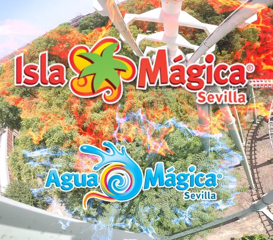 El agostazo de Isla Mágica y la promo Sevilla&Olé