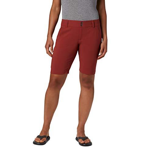 Pantalones cortos de senderismo Columbia con hasta un 80% de descuento.