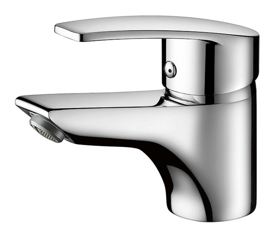 Cosmobath Bailey Grifo de lavabo