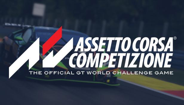 Assetto Corsa Competizione (Steam Key)