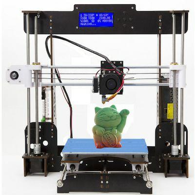 Impresora Cheap 3D Printer 2020 (Desde Europa)
