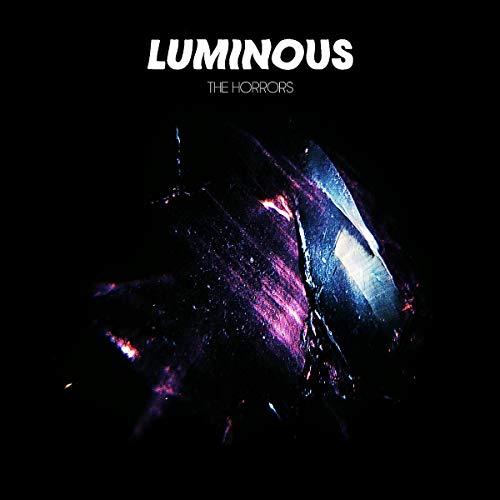 The Horrors - Luminous - Vinilo