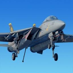 Simulador Carrier Landing HD [IOS]