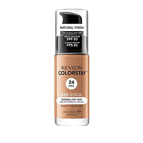 Revlon ColorStay Base de Maquillaje