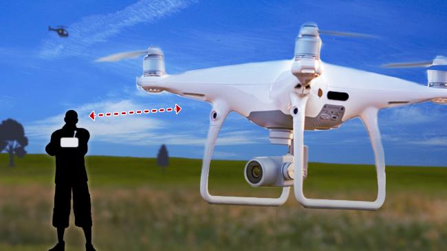 Curso A1 A3 para pilotar drones GRATIS (con certificado de DAC)