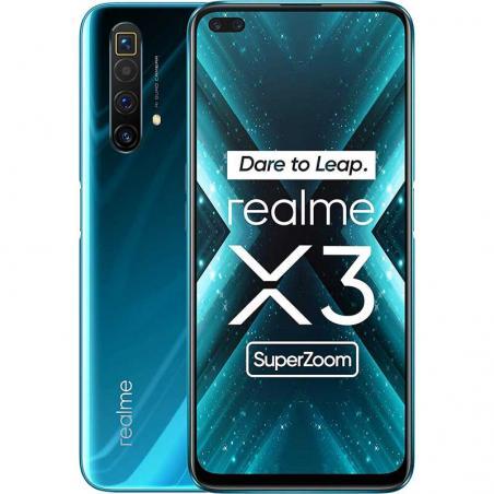 Realme X3 Super Zoom 8GB+128GB Solo 277,26€