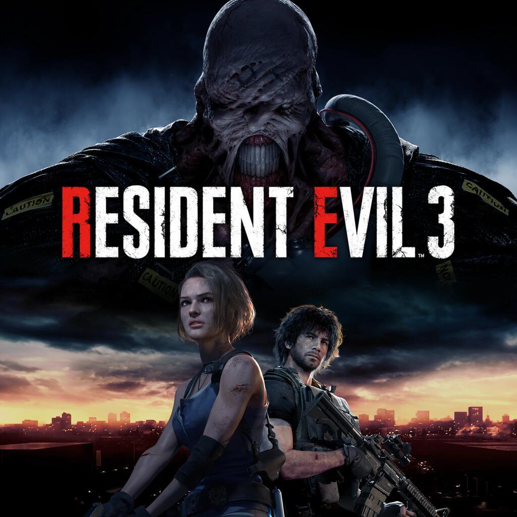 Resident Evil 3 (Key - Steam)