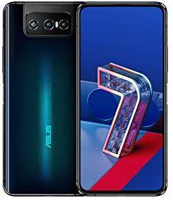 Asus Zenfone 7 PRO ZS671KS, 256 GB, 8 GB de RAM (vendedor externo)