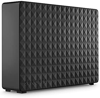 Disco duro externo 10 TB Seagate