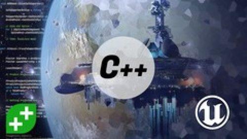 [ENG] Curso GRATUITO = Unreal Engine C++: Desarrollo de VIDEOJUEGOS y C++ | @Udemy