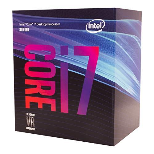 Intel Core i7-8700 Box