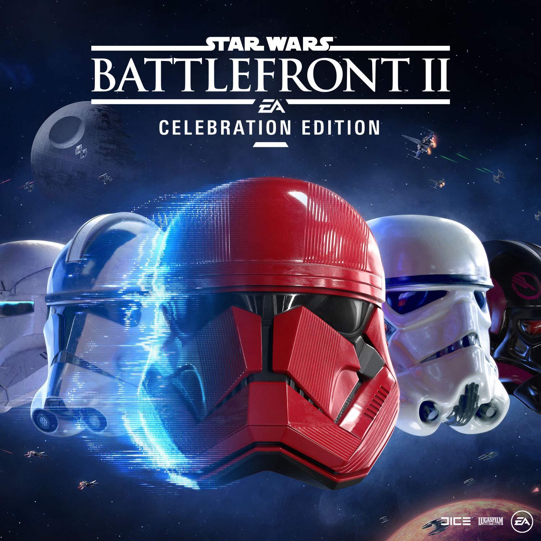 Star Wars Battlefront II Celebration Edition [PlayStation]