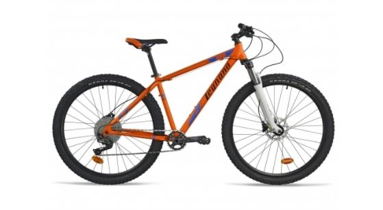 Bicicleta 29 pulgadas Legnano + cupón de 360€ para gastar en Carrefour