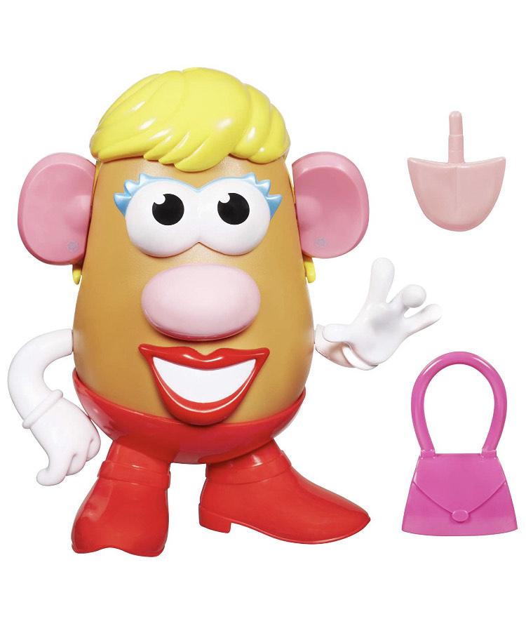 Señora Potato Hasbro