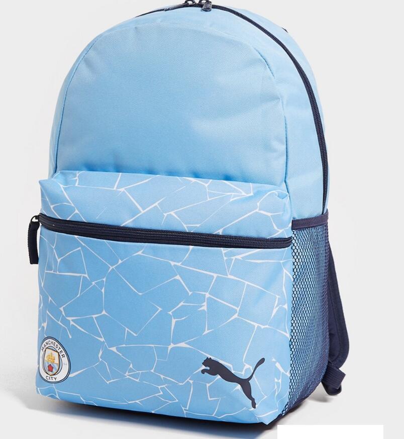 Mochila PUMA Manchester City FC