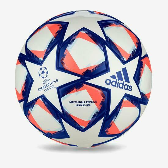 Balón champions league. Envío gratuito a tienda.