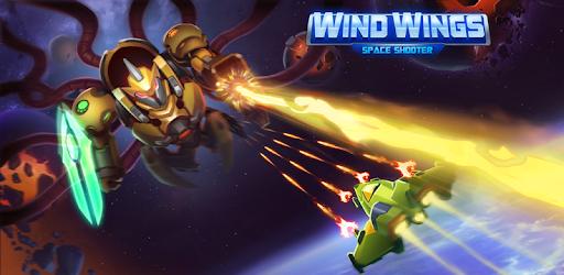 WindWings: Space shooter, Galaxy attack (Premium) (Juegos) (Android)