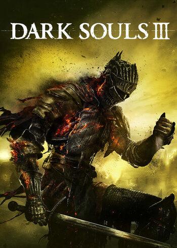 Dark Souls 3 Steam (A partir de las 19:30, hasta las 20:00)