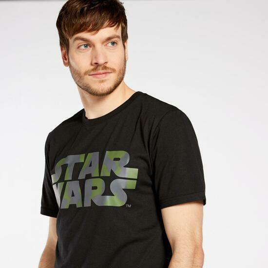 Camiseta Star Wars Camiseta Soldado Imperial. Tallas S, M y L. También disponible en gris. Envío gratuito a tienda.
