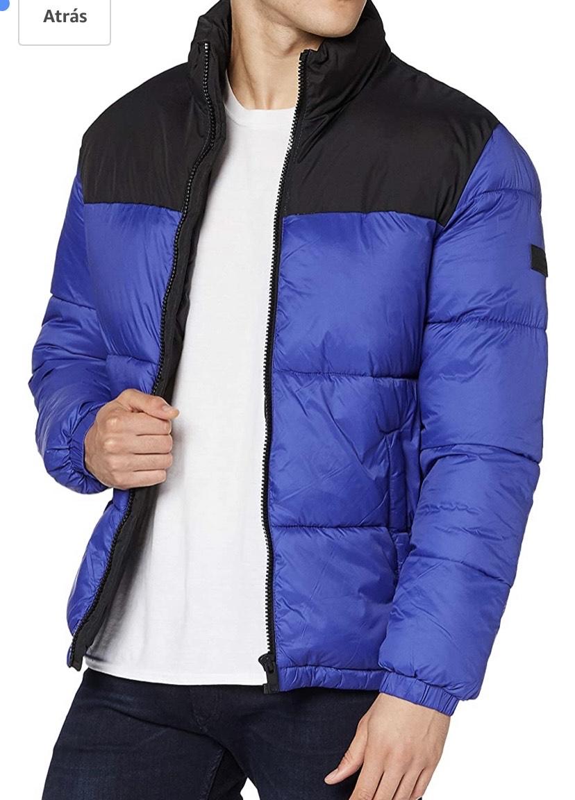 Talla XL chaqueta Jack & Jones Jjdrew Puffer