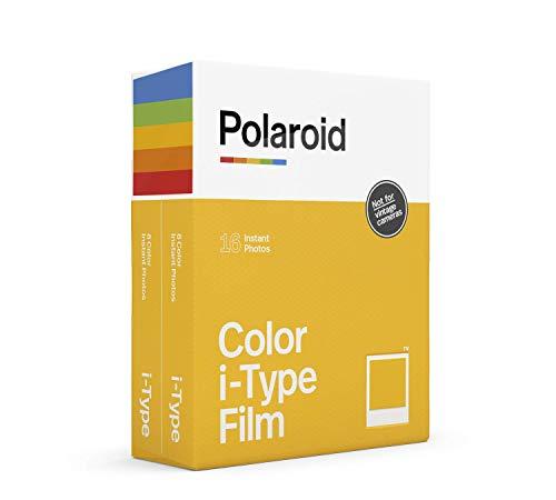 Polaroid - Película instantánea Color para i-Type