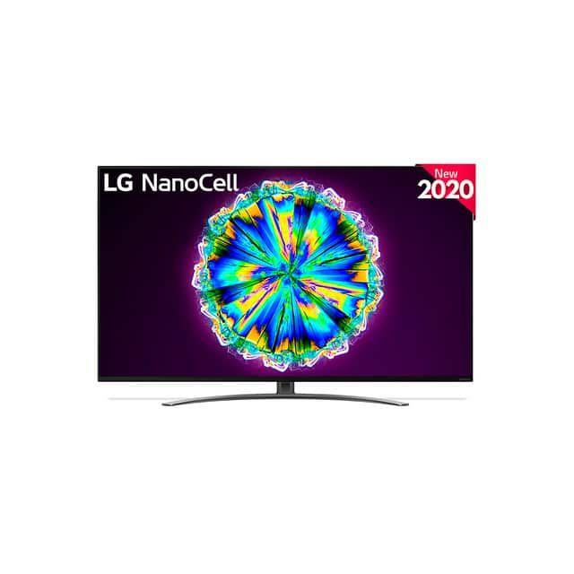 TV LG 49NANO866