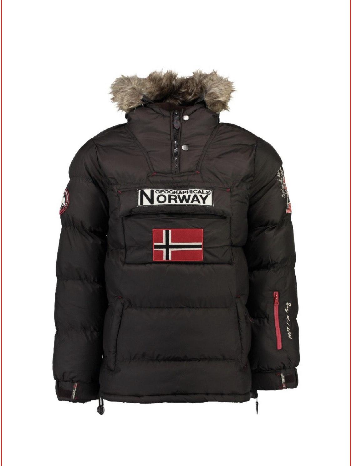 Chaquetas Norway / Polares