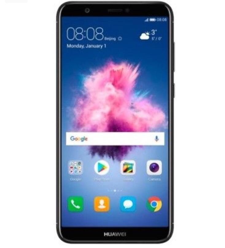 Huawei P Smart 3GB/32GB por 160€ (tiendamovilesymas)