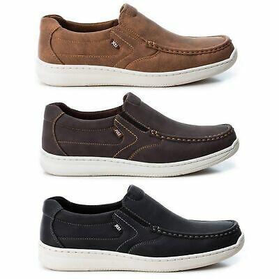 XTI zapatos hombre