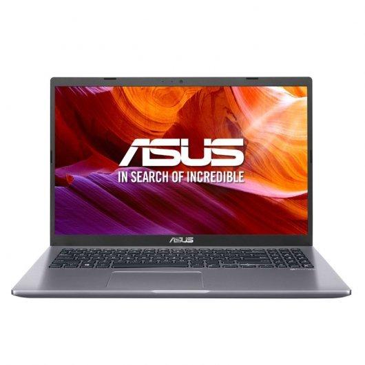 """Portátil Asus M509DA-EJ071 AMD Ryzen 7 3700U/8GB/512GB SSD/15.6"""""""